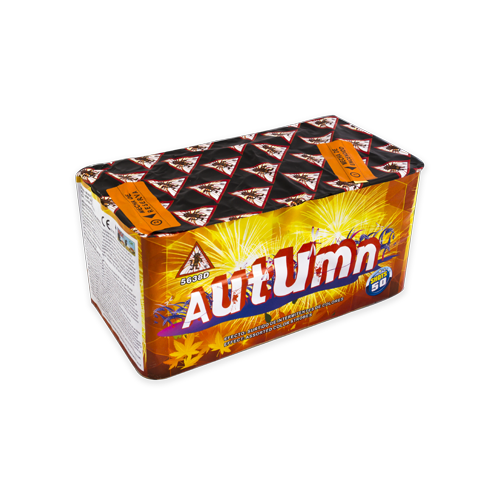 50 Disp. Autum (20 mm)